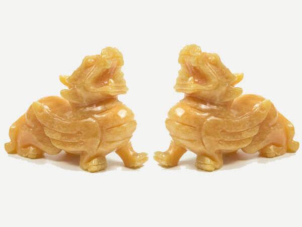 Ngọc Hoàng Long - Tổng quan công dụng và ý nghĩa của ngọc hoàng long