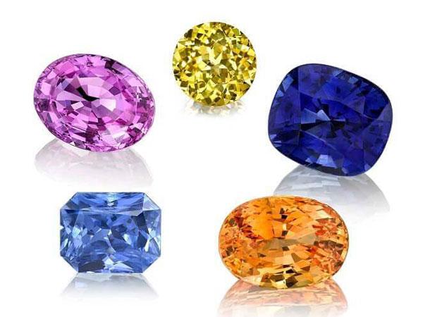Đá SAPPHIRE - Tổng quan đá sapphire và những bí mật của đá.