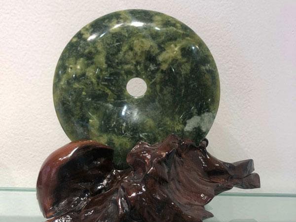 Đồng điếu và ý nghĩa trong phong thủy, Đồng điếu biểu tượng của tài lộc và may mắn