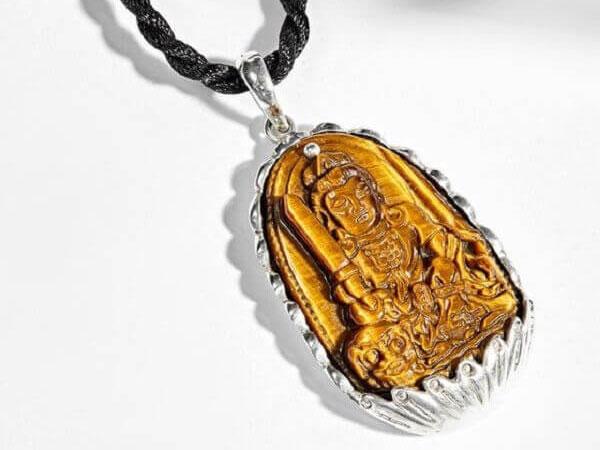 Phật bản mệnh cho người tuổi mão - Phật bản mệnh Văn Thù Bồ Tát.