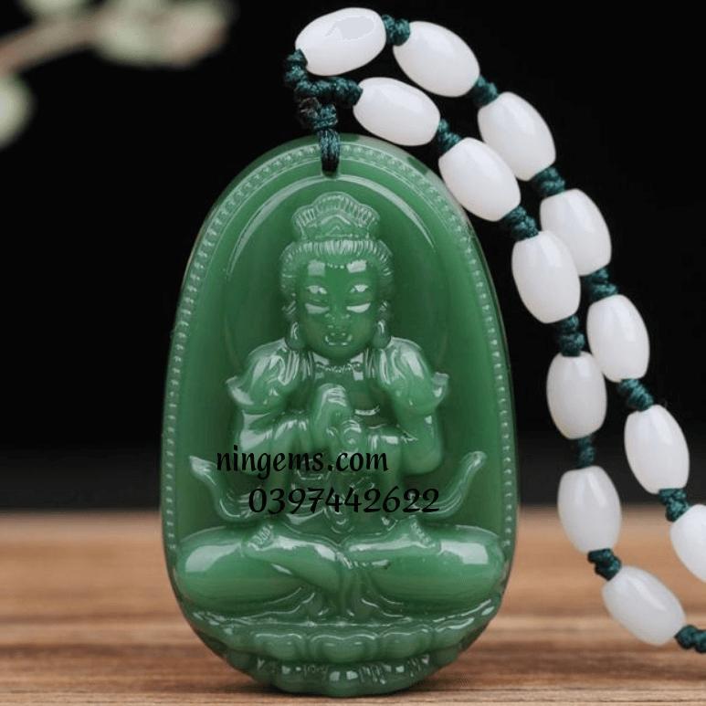 Phật bản mệnh Như Lai Đại Nhật ngọc bích